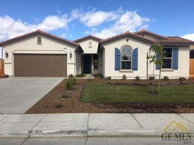 Bakersfield Single Family Home For Sale: 15026 Aldridge Drive