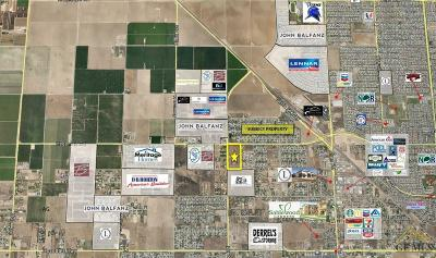 Residential Lots & Land For Sale: Hageman & Renfro