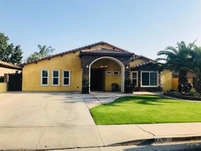 Delano Single Family Home For Sale: 1420 7th Avenue