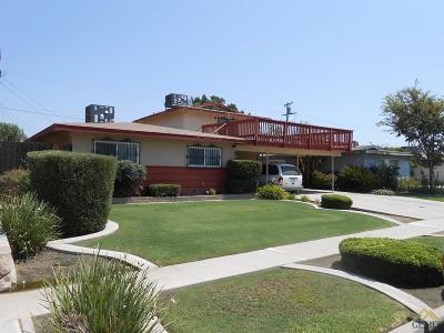 Delano Single Family Home For Sale: 730 Randolph Street