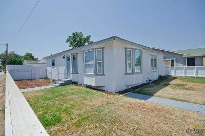 Single Family Home For Sale: 3101 Chester Lane
