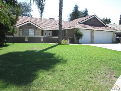Single Family Home For Sale: 9605 Eagle Oak Road