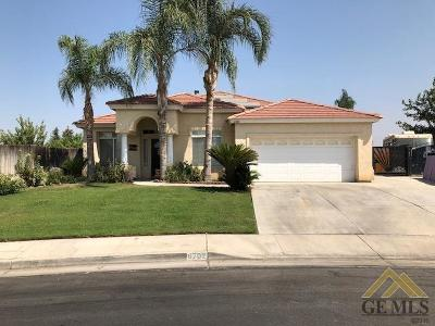 Single Family Home For Sale: 6702 Swift Falls Way