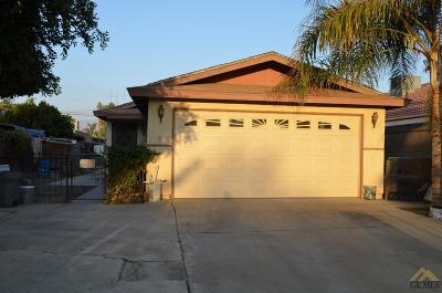 Single Family Home For Sale: 608 Walker Street