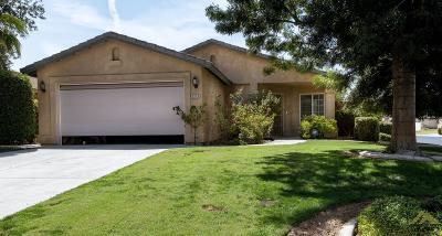 Bakersfield Single Family Home For Sale: 6315 Padua Court
