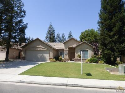 Bakersfield Single Family Home For Sale: 1005 Candlemas Court