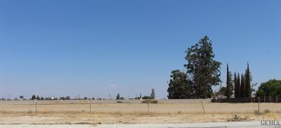 Bakersfield Residential Lots & Land For Sale: Phairfield Apn #46402271 Street