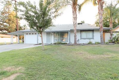 Bakersfield Single Family Home For Sale: 917 Pebble Beach Drive
