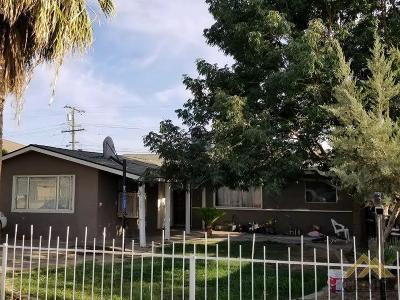 Delano Single Family Home For Sale: 910 Alhambra Avenue