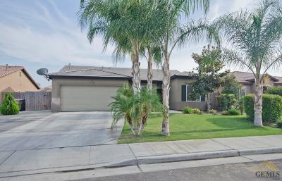 Bakersfield Single Family Home For Sale: 915 Vallarta View Avenue