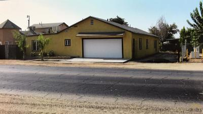 Single Family Home For Sale: 8419 Buena Vista Boulevard