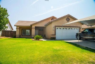 Bakersfield Single Family Home For Sale: 8217 Polaris Avenue