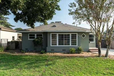 Single Family Home For Sale: 33 La Mesa Drive