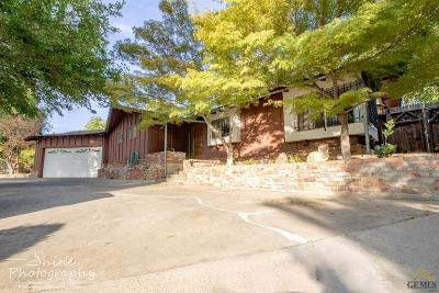 Single Family Home For Sale: 3541 Brae Burn Drive