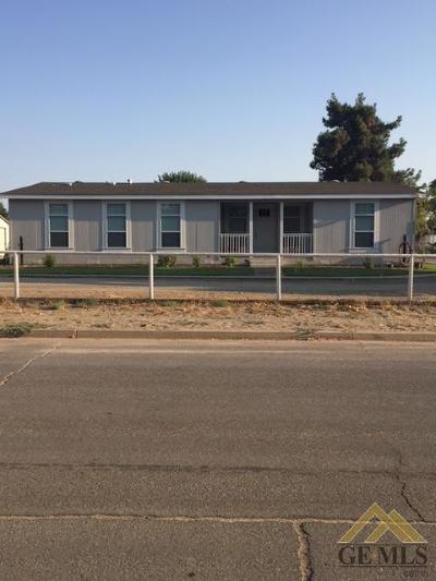 Bakersfield Single Family Home For Sale: 8331 Bengston Avenue