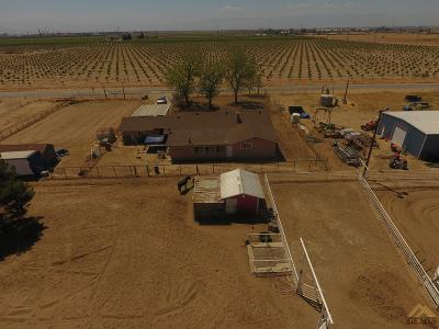 Bakersfield Farm & Ranch For Sale: 6718 Hermosa Road