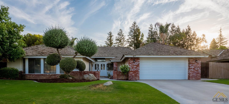 8813 Sierra Oak Drive