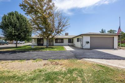 Single Family Home For Sale: 7505 Whirlaway Street