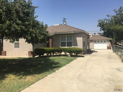 Arvin Multi Family Home For Sale: 456 Tucker Street