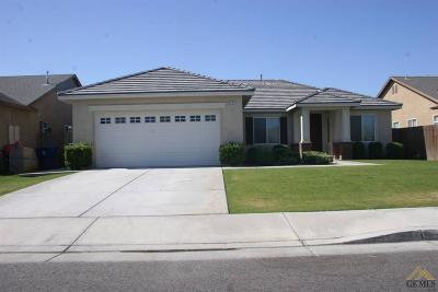 Bakersfield Single Family Home For Sale: 5415 Ripple Cove Way