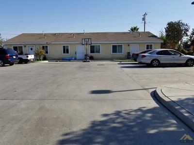 Multi Family Home For Sale: 1325 Murdock Street