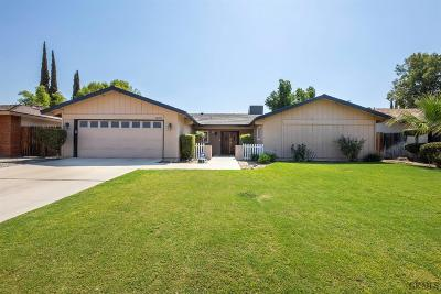 Bakersfield Single Family Home For Sale: 6601 Rexford Way