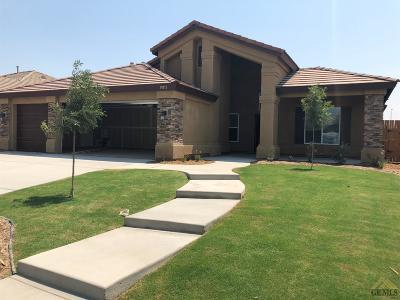 Bakersfield Single Family Home For Sale: 11817 Bellinger