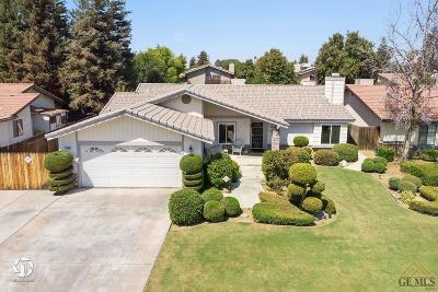 Bakersfield Single Family Home For Sale: 7124 Bandolero Way