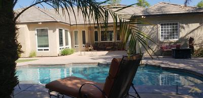Bakersfield Rental For Rent: 12407 Crown Crest Drive