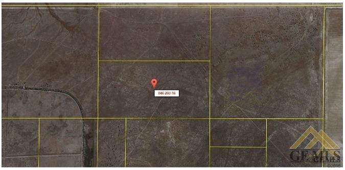 0 20 Acres Vacant Land 04626016