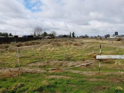 Bakersfield Residential Lots & Land Active-Contingent: 5153 Gatson Rd