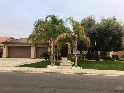 Bakersfield Single Family Home For Sale: 9311 Lake Victoria Drive