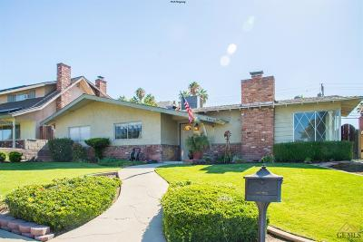 Bakersfield Single Family Home For Sale: 3809 Miami Street
