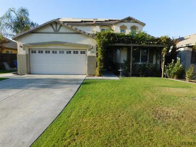 Bakersfield Single Family Home For Sale: 12316 Childress Street