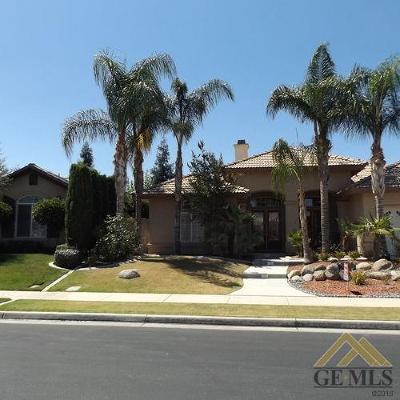 Bakersfield Rental For Rent: 10209 Barnes Drive