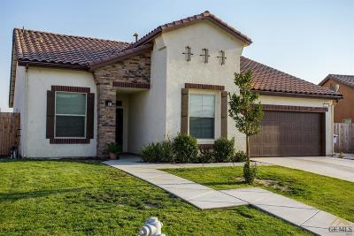 Bakersfield Single Family Home For Sale: 6401 Hathaway Avenue
