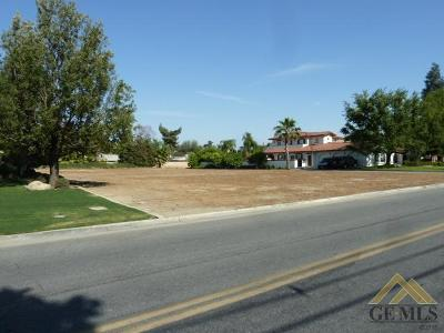 Bakersfield Residential Lots & Land For Sale: 360 Garnsey Avenue