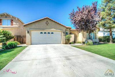 Bakersfield Single Family Home For Sale: 219 Riesling Vines Street