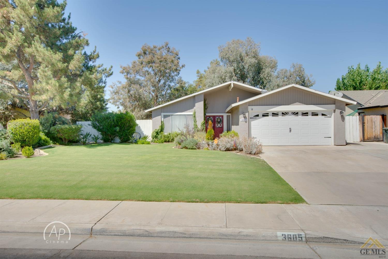 3605 Sesame Street, Bakersfield, CA | MLS# 21811344 | Carrie