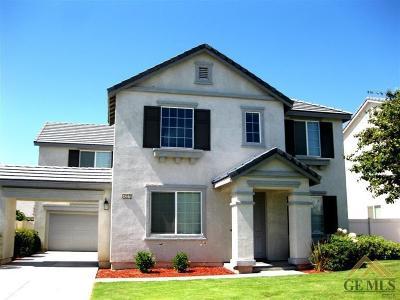 Bakersfield Rental For Rent: 4207 Boulder Pass