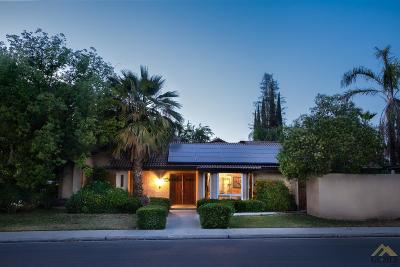 Bakersfield Single Family Home For Sale: 7217 Hilton Head Way