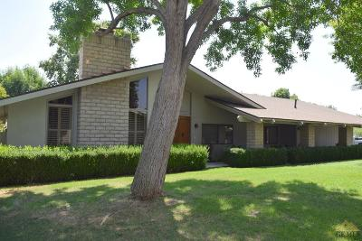 Bakersfield Single Family Home For Sale: 119 Portales Real