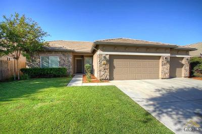 Visalia Single Family Home For Sale: 2640 Glendale Avenue