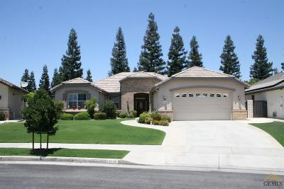 Bakersfield Single Family Home For Sale: 10008 China Rose Avenue