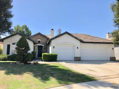 Bakersfield Single Family Home For Sale: 10015 Cinderella Avenue