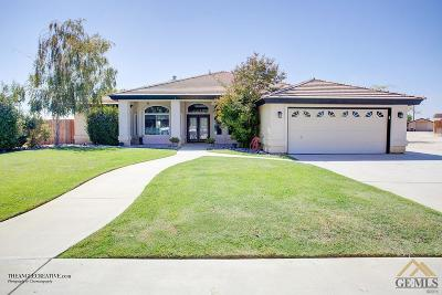Bakersfield Single Family Home For Sale: 22801 Ronnie Court