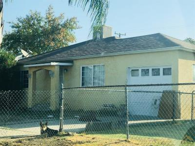 Bakersfield Single Family Home For Sale: 117 Bliss Street