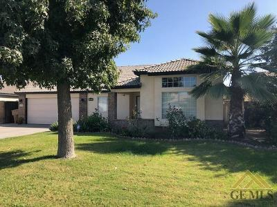 Bakersfield Single Family Home For Sale: 4201 Northwind Drive