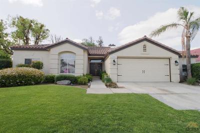 Bakersfield Single Family Home For Sale: 13903 Via Contento
