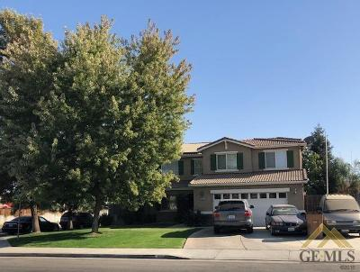 Bakersfield Single Family Home For Sale: 10701 Grand Prairie Drive